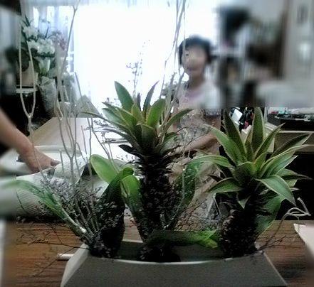 花パイン.JPG